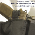 Brave-Response-Holster-for-FNX-45 new logo